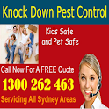 pest control sydney icon
