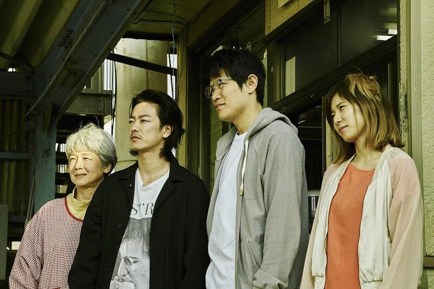 [迷迷影劇] 電影 《那一夜》三場見面會秒殺 佐藤健 來台會千位影迷