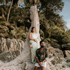 ช่างภาพงานแต่งงาน Dechaut Puttibanjaroensri (Rawsimage) ภาพเมื่อ 05.03.2019