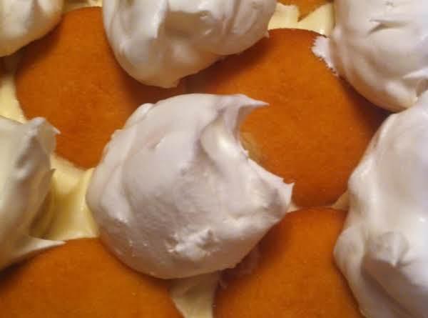 Easy Banana Pudding with Nilla wafers_image