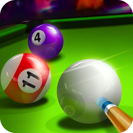 Billiards City 1.0.37