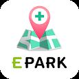 薬局検索と処方箋送信アプリ - EPARKくすりの窓口 icon