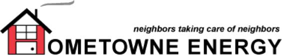 hometowne energy logo