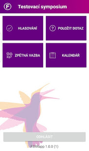 App Fertility Vision 2019 APK for Windows Phone
