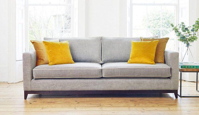 Top 9 ghế sofa thân thiện với gia đình