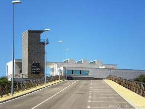 Photo: Museo de la Batalla de las Navas de Tolosa