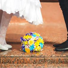 Nhiếp ảnh gia ảnh cưới Aleksey Shirokikh (Shirokikh). Ảnh của 20.12.2014