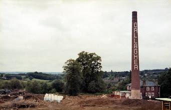 Photo: Wateringbury The Phoenix Brewery