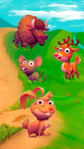 Zoopolis: Animal Adventures screenshots 3