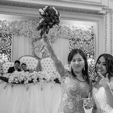 Wedding photographer Sergey Zorin (szorin). Photo of 17.12.2017