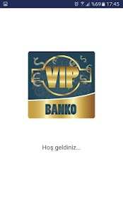 VIPBanko Betting Tips- screenshot thumbnail