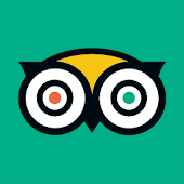 TripAdvisor: hotels, restaurants, vluchten icon