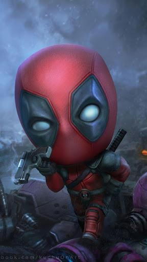Deadpool Hd Wallpapers Marvel Deadpool Hero Apk Download Apkpure Co