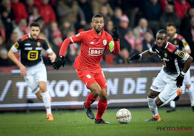 """Standard op zijn hoede voor KV Mechelen: """"Ze doen me aan Antwerp denken"""""""