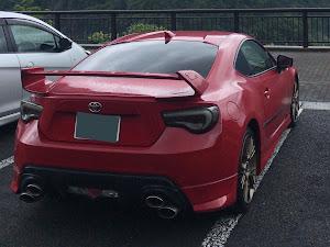 86 2012年式 GTのカスタム事例画像 しんいちさんの2020年08月03日18:18の投稿