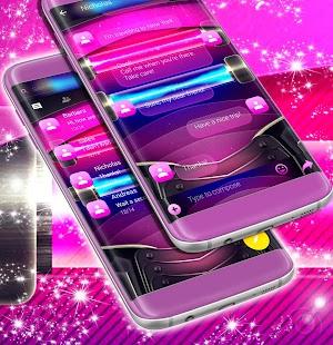 Nový SMS téma 2017 - náhled