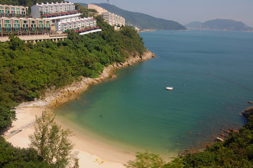 Attractions in Tai Tam Road