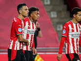 PSV krijgt stevige tegenstander voorgeschoteld in tweede voorronde Champions League