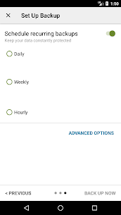 SMS Backup & Restore Pro 5