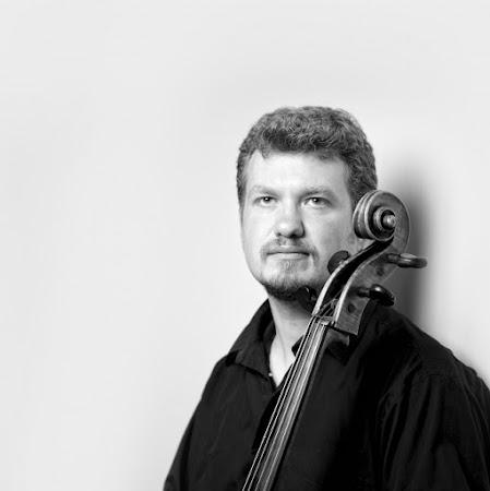Alexander Somov - cello