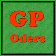 GP Orders