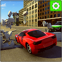 Ultimate City Car Crash 2019: Driving Sim 1.0 APK Download