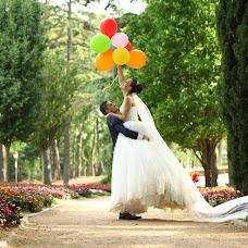 Wedding photographer emir murat özdemir (emirmuratozde). Photo of 13.05.2016
