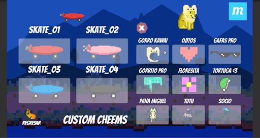 Cheems Jump 0.8.2 screenshots 2