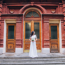 Wedding photographer Mikhail Dubin (MDubin). Photo of 21.12.2017