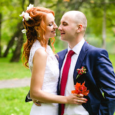 Wedding photographer Elena Ivanova (ElenaIvanova). Photo of 03.03.2016