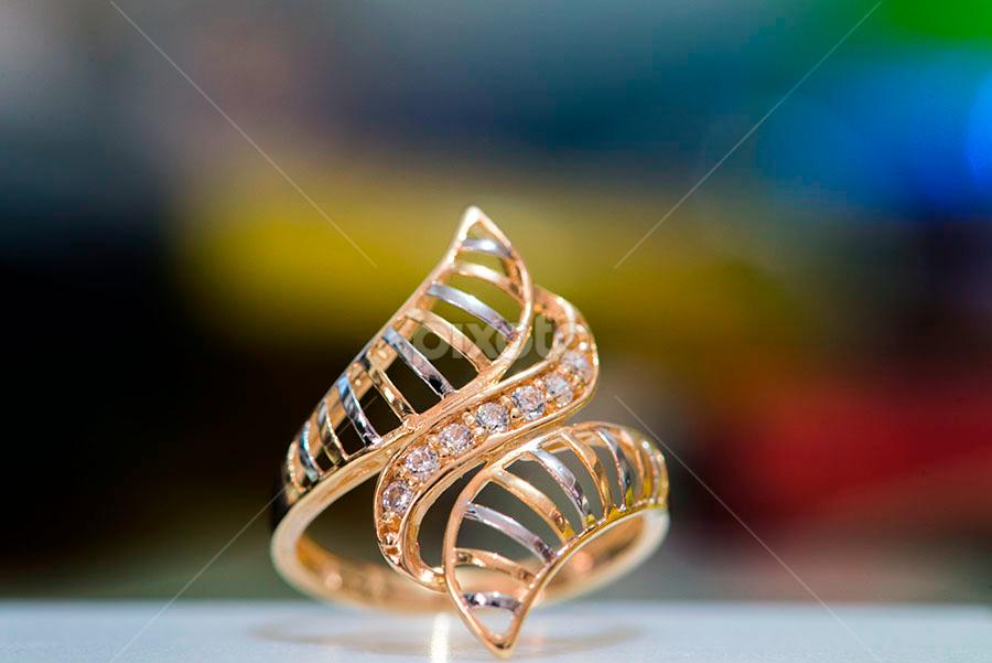 bokeh by Tedjo Baskoro - Artistic Objects Jewelry ( bokeh,  )