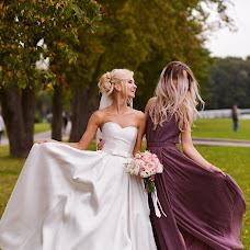 Wedding photographer Ekaterina Klimova (mirosha). Photo of 15.11.2017
