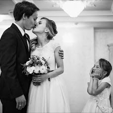 Wedding photographer Yuriy Karpov (yuriikarpov). Photo of 29.08.2016