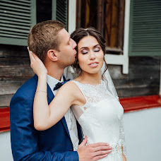 Wedding photographer Oleg Krasovskiy (krasovski). Photo of 14.12.2015