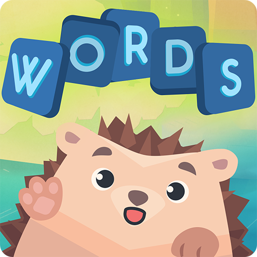 Escape With Words 拼字 App LOGO-APP開箱王