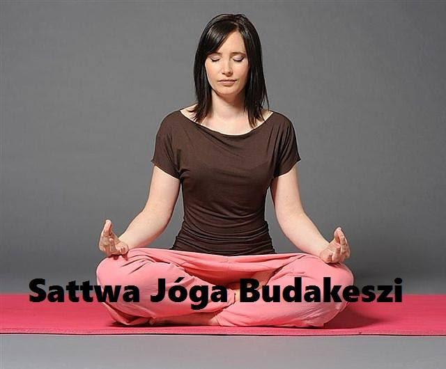 Sattwa Jóga Budakeszi