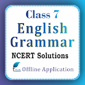NCERT Solution for Class 7 English Grammar offline icon