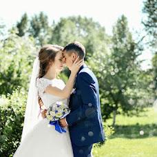 Wedding photographer Aleksandra Lobashova (Lobashovafoto). Photo of 05.04.2018