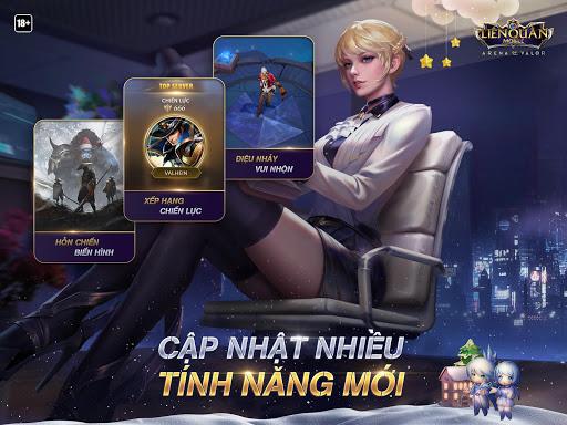 Garena Liu00ean Quu00e2n Mobile 1.26.1.2 screenshots 11