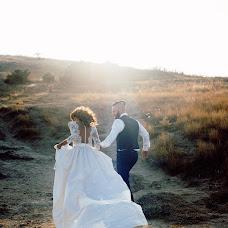 Wedding photographer Olesya Tokmyanina (olesyatk). Photo of 01.12.2017
