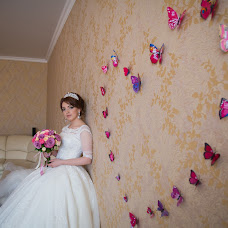 Wedding photographer Mukhtar Gadzhidadaev (Mukhtar). Photo of 13.04.2016