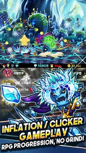 Endless Frontier Saga 2 – Online Idle RPG Game 3