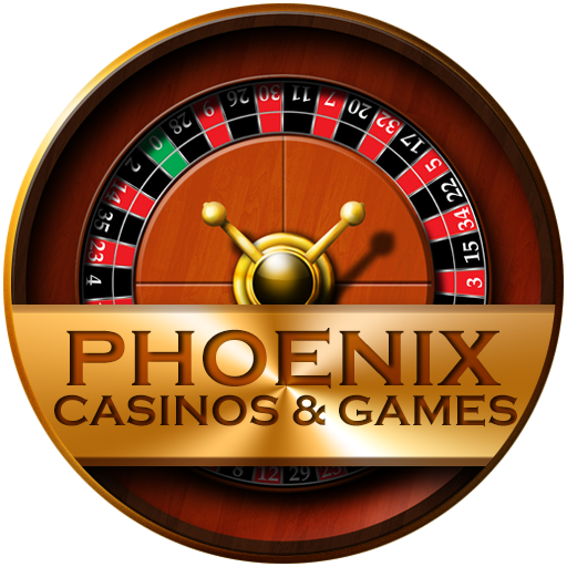 Phoenix Casinos & Casual games avatar image