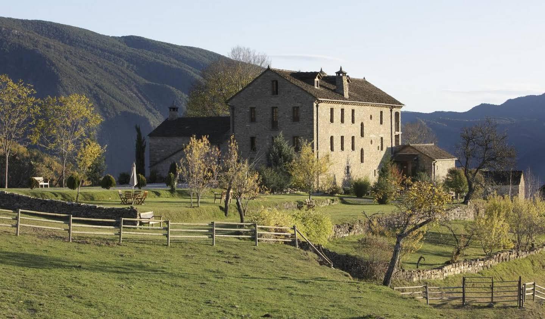 Chambre d'hôte Huesca