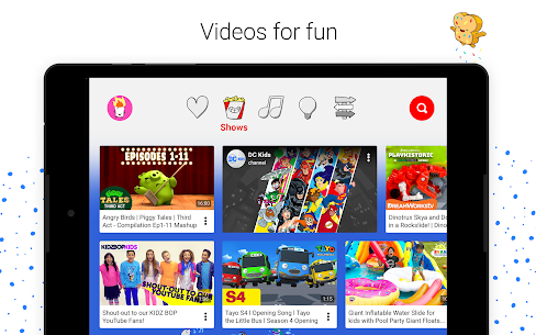 YouTube Kids 9