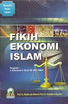 Fikih Ekonomi Islam | RBI