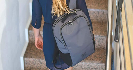 Targus Backpack Only $21.66 on Amazon (Regularly $50) | Padded Straps & Laptop Pocket