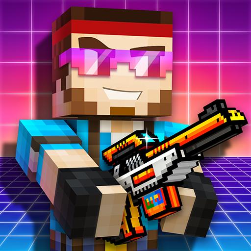 Baixar Pixel Gun 3D: FPS Shooter & Battle Royale para Android
