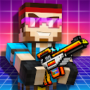 Pixel Gun 3D (Pocket Edition) 16.5.0