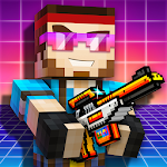 Pixel Gun 3D: FPS Shooter & Battle Royale 16.7.1